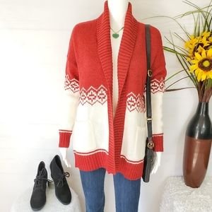 American Eagle Outfitters warm & cozy cardigan
